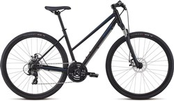 Product image for Specialized Ariel Mechanical Disc Step Through Womens - Nearly New - M 2019 - Hybrid Sports Bike