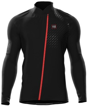 Compressport Hurricane V2 Jacket