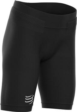Compressport Trail Running Under Control Womens Shorts
