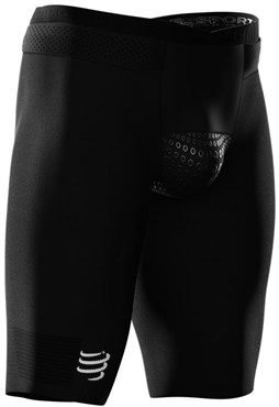 Compressport TRi Under Control Shorts