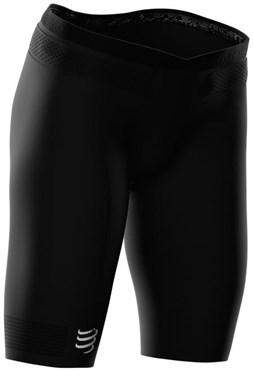 Compressport TRi Under Control Womens Shorts