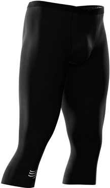 Compressport Under Control Pirate 3/4 Tights