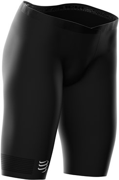 Compressport Running Under Control Womens Shorts