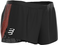 Product image for Compressport Racing Split Overshorts