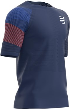 Compressport Racing Short Sleeve T-Shirt