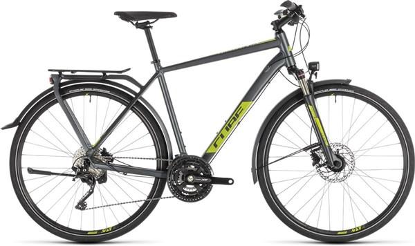 Cube Kathmandu EXC - Nearly New - 58cm 2019 - Touring Bike