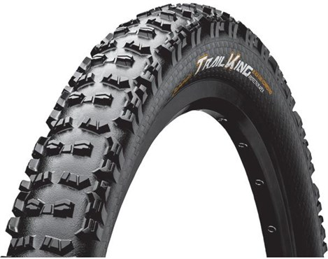 """Continental Trail King ProTection Apex 27.5"""" Folding Tyre"""