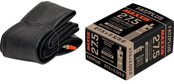 Maxxis Fat/Plus Presta RVC Inner Tube