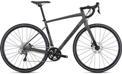 Specialized Diverge E5 Elite - Nearly New - 56cm 2019 - Road Bike
