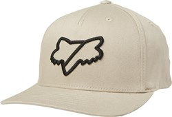 Fox Clothing Slash Snapback Hat