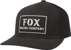 Fox Clothing Heater Snapback Hat