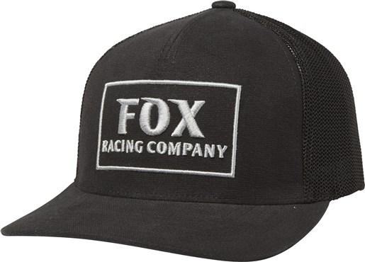 Fox Clothing Heater Snapback Hat