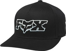 Fox Clothing Duel Head 110 Snapback Hat