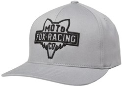 Fox Clothing Flathead 110 Snapback Hat