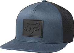 Fox Clothing Redplate Snapback Hat