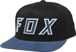 Fox Clothing Posessed Snapback Hat