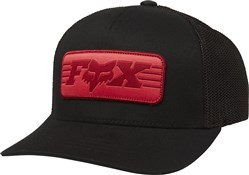 Fox Clothing Muffler 110 Youth Snapback Hat