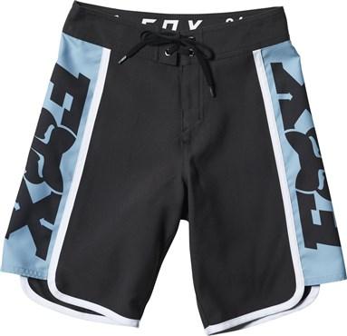 Fox Clothing Race Team Youth Board Shorts