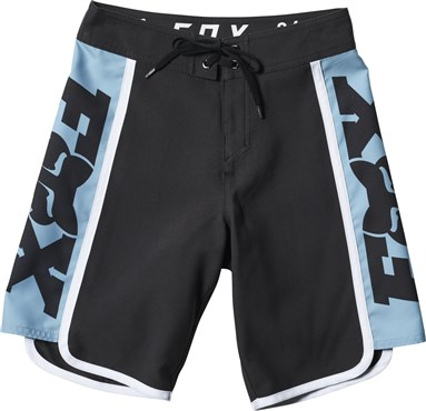 Fox Clothing Race Team Youth Board Shorts