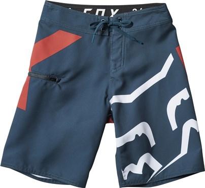Fox Clothing Stock Youth Board Shorts