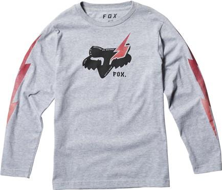 Fox Clothing Hellion Youth Long Sleeve Tee