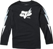 Fox Clothing Hellion Youth Long Sleeve Tee