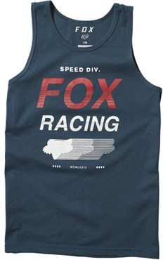 Fox Clothing Unlimited Youth Tank