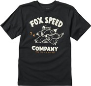 Fox Clothing Bomber Youth Short Sleeve Tee
