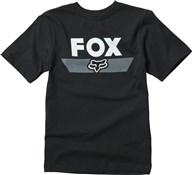 Fox Clothing Aviator Youth Short Sleeve Tee
