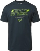 Fox Clothing Pro Circuit Short Sleeve Tee