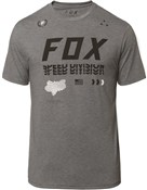 Fox Clothing Triple Threat Short Sleeve Tech Tee