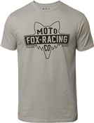Fox Clothing Flat Head Premium Short Sleeve Tee