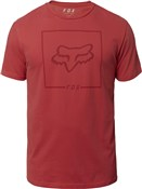 Fox Clothing Chapped Airline Short Sleeve Tee