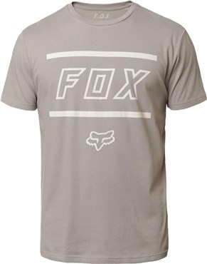 Fox Clothing Midway Airline Short Sleeve Tee