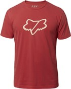 Fox Clothing Slash Airline Short Sleeve Tee