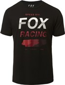 Fox Clothing Unlimited Airline Short Sleeve Tee