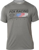 Fox Clothing Global Short Sleeve Tech Tee