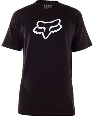 Fox Clothing Legacy Fox Head Short Sleeve Tee