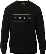 Fox Clothing Surge Crew Fleece