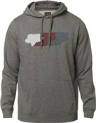 Product image for Fox Clothing Faded Pullover Fleece