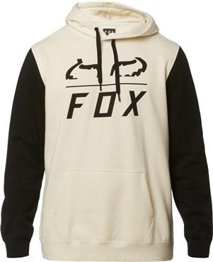 Fox Clothing Furnace Pullover Fleece
