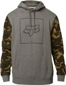 Product image for Fox Clothing Chapped Camo Pullover Fleece