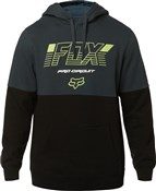 Fox Clothing Fox Pro Circuit Pullover Fleece