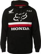 Fox Clothing Fox Honda Pullover Fleece