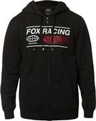 Fox Clothing Global Zip Fleece