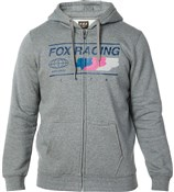 Fox Clothing Global Zip Fleece