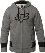 Fox Clothing Arena Zip Fleece