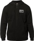 Fox Clothing Fox Pro Circuit Zip Fleece
