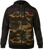 Product image for Fox Clothing Pivot Zip Fleece