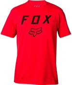 Fox Clothing Legacy Moth Short Sleeve Tee
